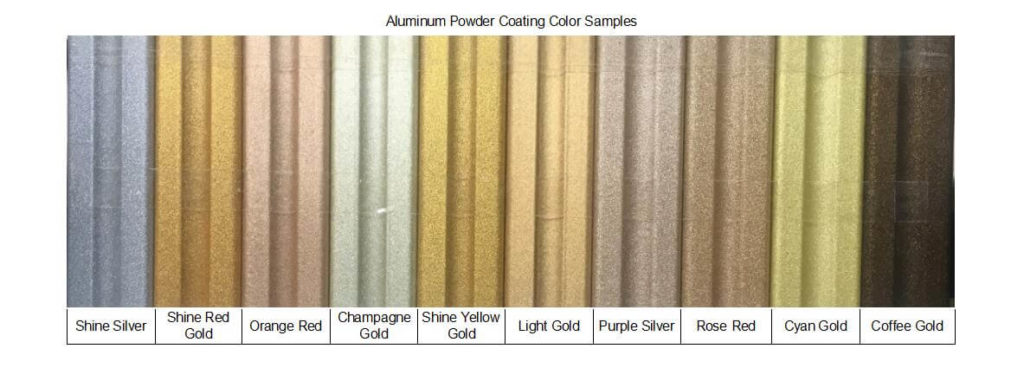banquet-chair-powder-coating-color-samples