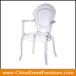 clear-color-belle-arm-chair