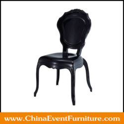 black-color-Belle-Chair