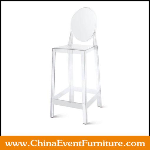 ghost bar stools