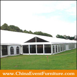 Marquee Tent For Sale