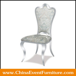 Stainless Steel Chair Manufacturer In China