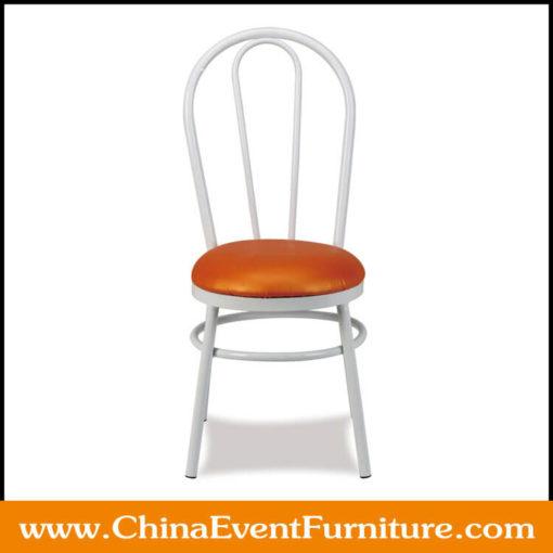 White Thonet Chair