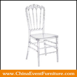 clear wedding chairs