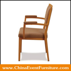 Banquet Chair With Arms
