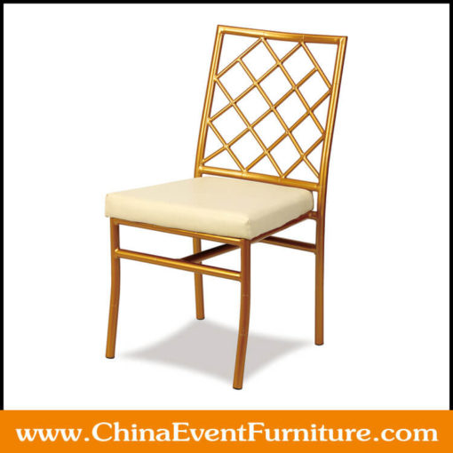 Gold Chiavari Chairs Rental