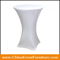 30'' cocktail table cover