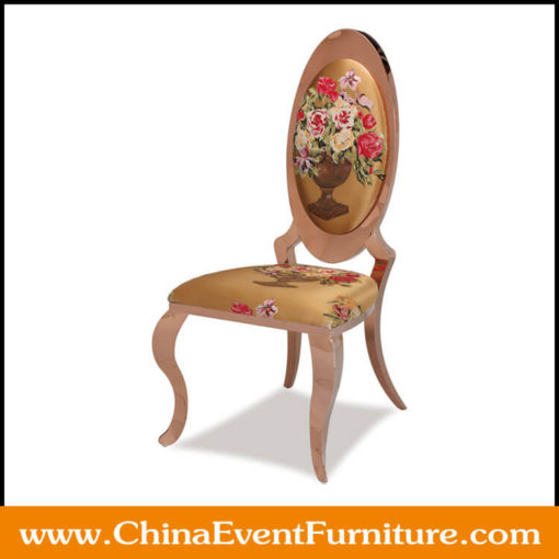 stainless-steel-wedding-chair