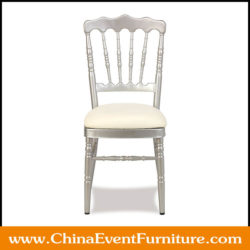 napoleon wedding chairs