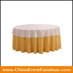 round-tablecloth