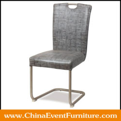 stainless-steel-dining-room-chairs
