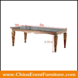 stainless-steel-dining-table-with-glass-top