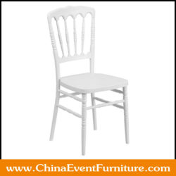 resin Napoleon chairs