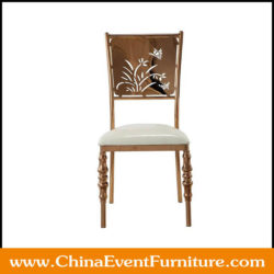 square Back Dining Chairs