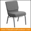 stackable church chairs for sale